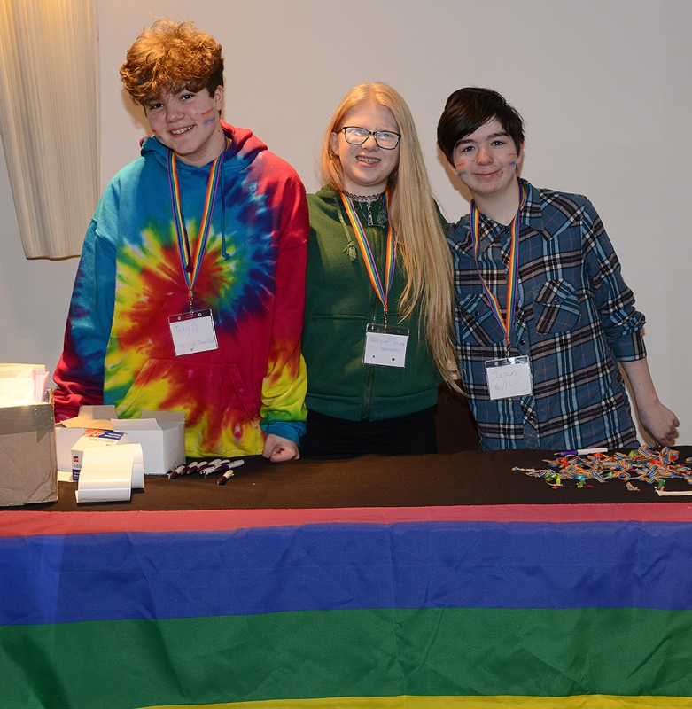 005- LGBT Conference (UrPotential)(11-02-17)