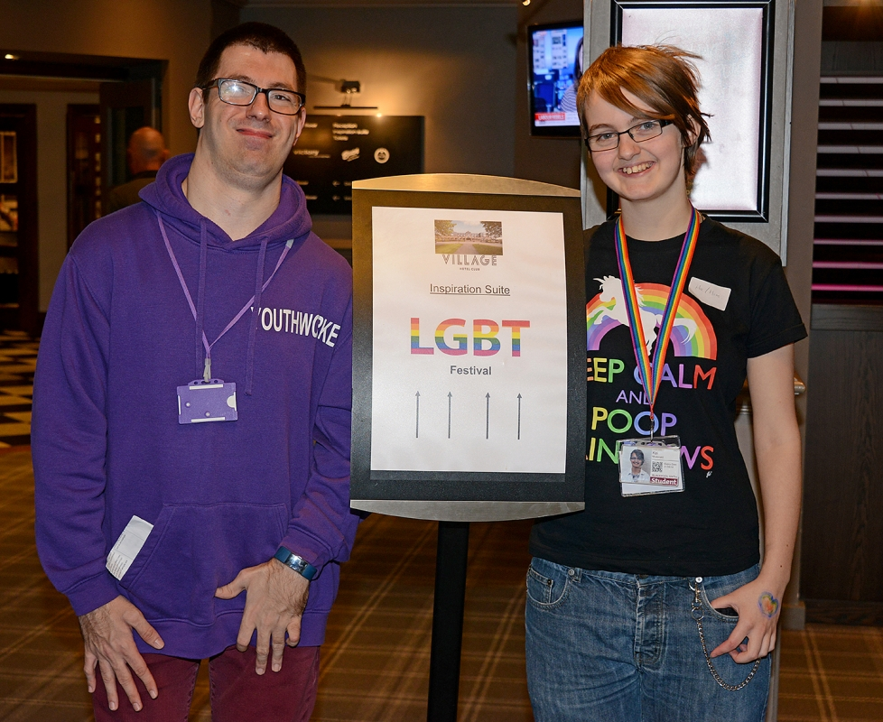 014- LGBT Conference (UrPotential)(11-02-17)
