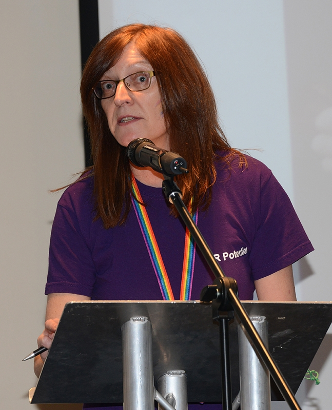 019- LGBT Conference (UrPotential)(11-02-17)