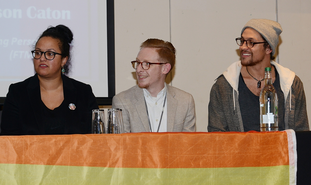 065- LGBT Conference (UrPotential)(11-02-17)